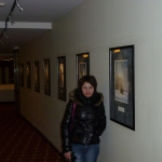 Татьяна Сергеевна аватар