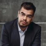 Алексей Евтушенко аватар