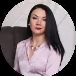 Жукова Нина Сергеевна аватар