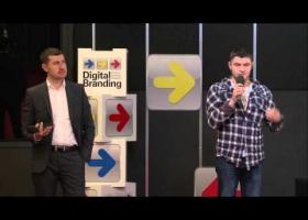 """Bacardi - Как достичь охвата, когда все запрещено"" - Саммит Digital Branding, April 2014"