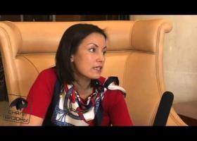 Гульнара Талипова: Как Ola! и AVON ко-промоушен делали, и что из этого получилось